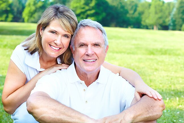 Boise ID Dentist | Repair Your Smile with Dentures